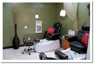 Hair Studio  Salon Spa Concord Nc